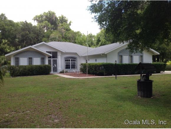 Real Estate for Sale, ListingId: 33676952, Citrus Springs,FL34434