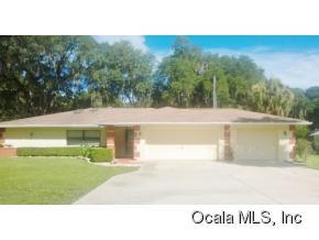 Real Estate for Sale, ListingId: 33796274, Dunnellon,FL34432
