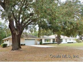 10 acres Oxford, FL