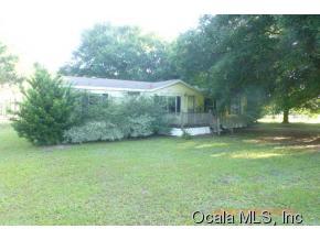 Real Estate for Sale, ListingId: 33816869, Reddick,FL32686