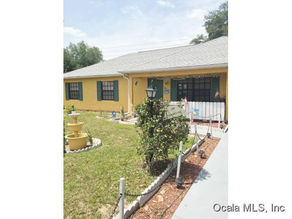 Real Estate for Sale, ListingId: 35119289, Ocala,FL34472