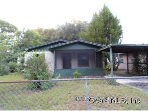 1006 Fullwood Ave, Crescent City, FL 32112