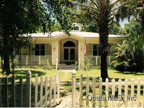 Real Estate for Sale, ListingId: 33857435, Citra,FL32113