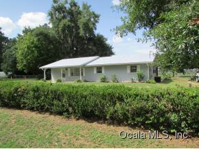 Real Estate for Sale, ListingId: 33857511, Reddick,FL32686