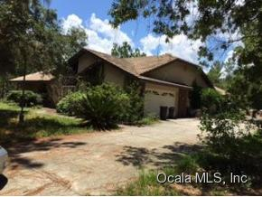 2.75 acres Beverly Hills, FL