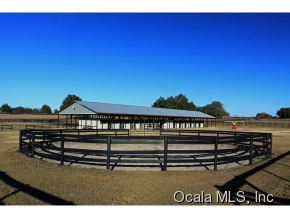 27.1 acres Ocala, FL