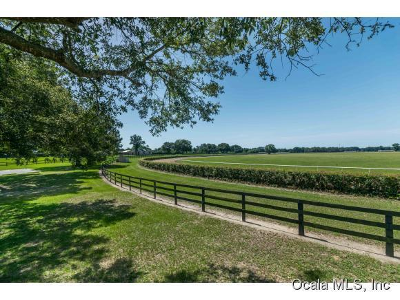 Image of Acreage w/House for Sale near Ocala, Florida, in Marion county: 163.67 acres