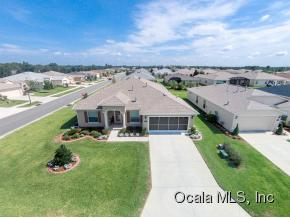 One of Ocala 3 Bedroom Homes for Sale