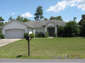 Rental Homes for Rent, ListingId:34019834, location: 2850 SW 146 PLACE RD Ocala 34473