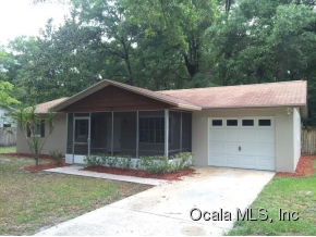 Rental Homes for Rent, ListingId:34092822, location: 2818 NE 14 AVE Ocala 34470