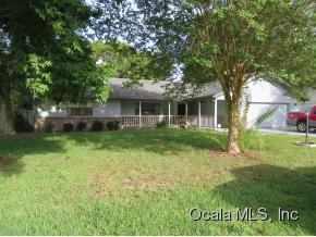 Rental Homes for Rent, ListingId:34224519, location: 1840 SE 56 CT Ocala 34480