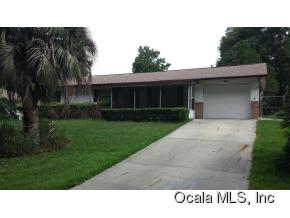 Rental Homes for Rent, ListingId:34224577, location: 5740 S 119TH STREET Belleview 34420