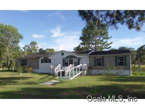 Real Estate for Sale, ListingId: 34813049, Morriston,FL32668
