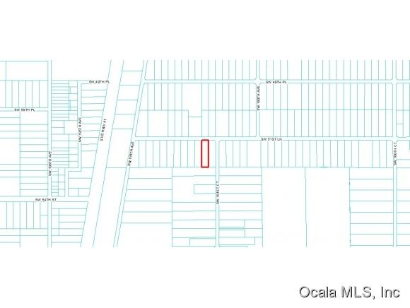 Real Estate for Sale, ListingId:34269499, location: o SW 51 LN Dunnellon 34432