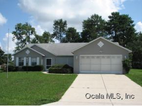 Real Estate for Sale, ListingId:34305627, location: 5267 SW 110 PL Ocala 34476