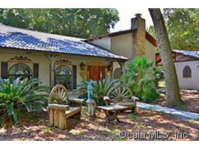 Real Estate for Sale, ListingId: 34666662, Morriston,FL32668