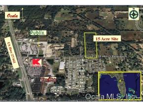 Real Estate for Sale, ListingId:34305605, location: 0 SE 102 PL Belleview 34420