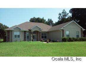 5.28 acres Citra, FL