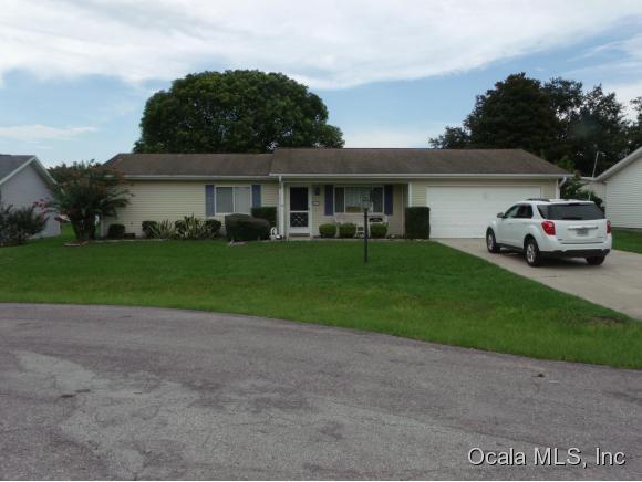 Real Estate for Sale, ListingId:34394030, location: 6473 SW 81 ST. Ocala 34476