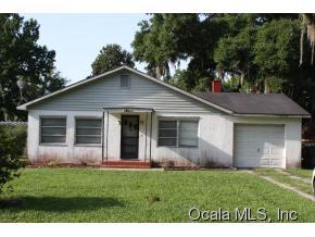 Rental Homes for Rent, ListingId:34686261, location: 1118 NE 24 ST Ocala 34470