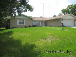 Rental Homes for Rent, ListingId:34475345, location: 15335 SW 43 AVE RD Ocala 34473