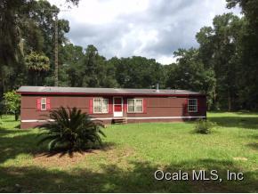 Real Estate for Sale, ListingId: 34494095, Anthony,FL32617