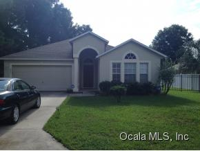 Rental Homes for Rent, ListingId:34494123, location: 2721 SE 45 Avenue Ocala 34480