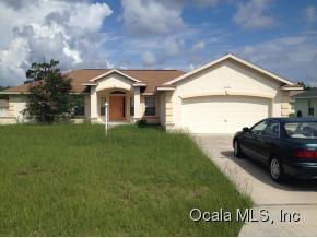 Rental Homes for Rent, ListingId:34494297, location: 8521 SW 133 Lane Road Ocala 34473