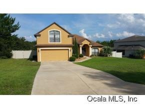 Rental Homes for Rent, ListingId:34535910, location: 9863 SW 41st AVENUE Ocala 34476
