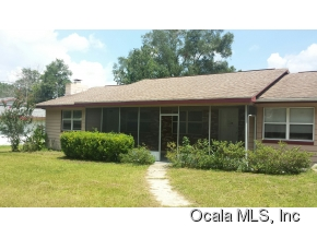 Rental Homes for Rent, ListingId:34555438, location: 3024 NE 7 LN Ocala 34470