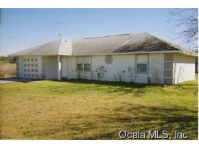Rental Homes for Rent, ListingId:34555437, location: 41 PECAN RUN WAY Ocala 34472