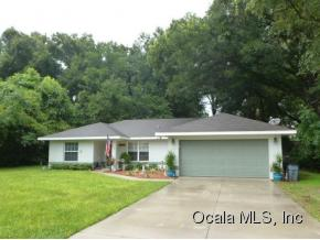 Rental Homes for Rent, ListingId:34686327, location: 3839 SE 138th St Summerfield 34491