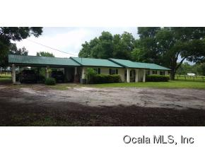 21.5 acres Dunnellon, FL