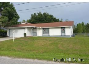 Rental Homes for Rent, ListingId:34625585, location: 6025 SE 46 Ave Rd. Ocala 34480