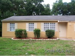 Rental Homes for Rent, ListingId:34666533, location: 204 OAK CIRCLE Ocala 34472