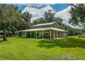 Real Estate for Sale, ListingId: 34666681, Morriston,FL32668
