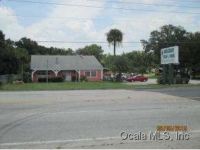 Commercial Property for Sale, ListingId:34745386, location: 4001 W SILVER SPRINGS BLVD Ocala 34482