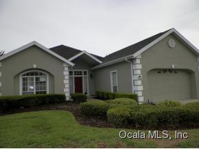Single Family Home for Sale, ListingId:34752853, location: 3014 SW 41st Place Ocala 34474