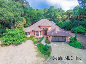Single Family Home for Sale, ListingId:34767028, location: 17491 SE 34 LN Ocklawaha 32179