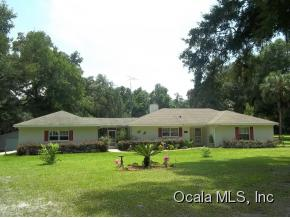 Real Estate for Sale, ListingId: 34767002, Anthony,FL32617