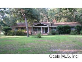 Real Estate for Sale, ListingId: 34787572, Anthony,FL32617