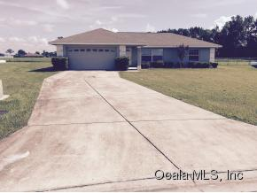 Rental Homes for Rent, ListingId:34896578, location: 6961 SE 104TH STREET Belleview 34420