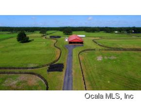 16.59 acres Ocala, FL