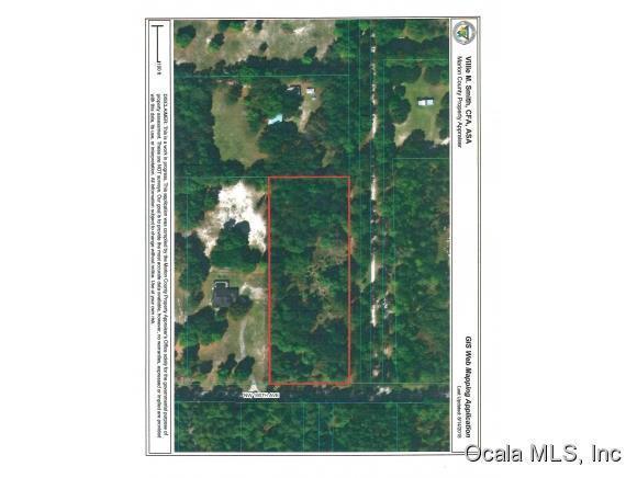Real Estate for Sale, ListingId: 35010802, Morriston,FL32668