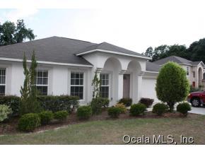 Rental Homes for Rent, ListingId:35047713, location: 4530 SW 44 STREET Ocala 34474