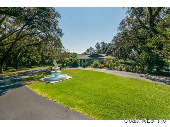 5 acres Morriston, FL
