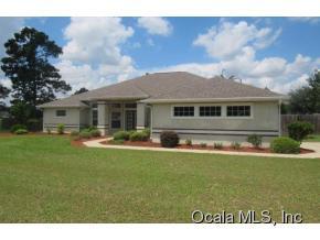 Single Family Home for Sale, ListingId:35047379, location: 5282 NE 64th Avenue Silver Springs 34488
