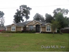 One of Ocala 3 Bedroom Pool Homes for Sale