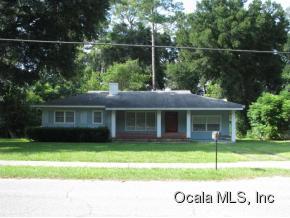 Rental Homes for Rent, ListingId:35143427, location: 813 SE 24th St Ocala 34471