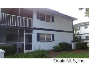 Rental Homes for Rent, ListingId:35170282, location: 454 FAIRWAY CIRCLE-UNIT Ocala 34472